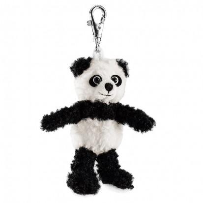 Porte-clés Panda Auwei