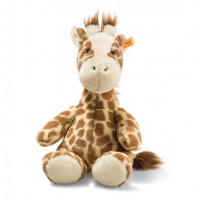 En savoir plus sur Girafe Girta