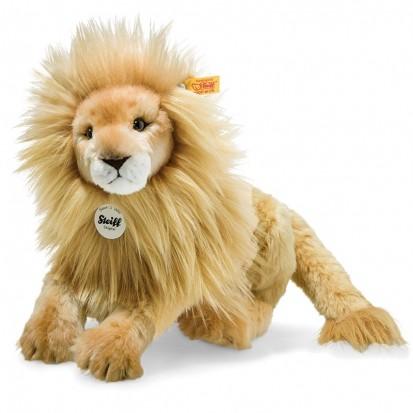 En savoir plus sur Lion Leo