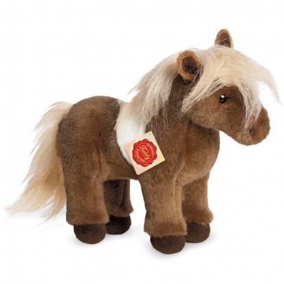 Petit Poney Shetland Ponny