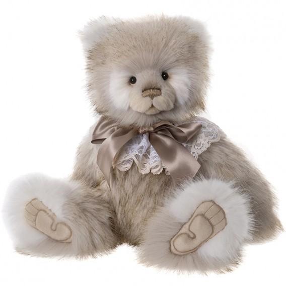 Jean - Charlie Bears