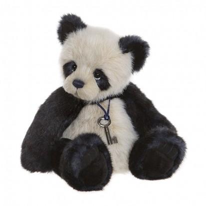 Yin - Charlie Bears