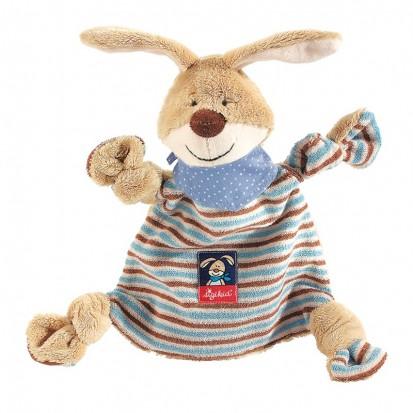 En savoir plus sur Doudou Lapin Semmel Bunny