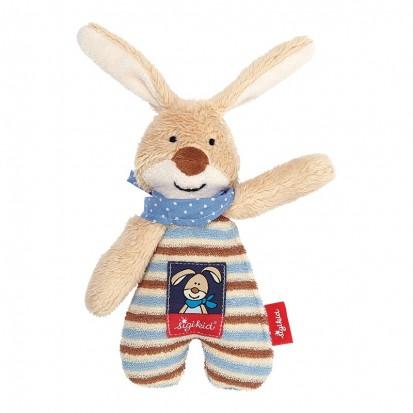 Hochet Lapin Semmel Bunny