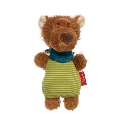 Hochet Ours Boschel Bear - Sigikid