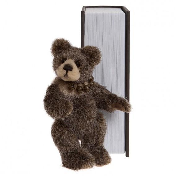 Sneaky Peek - Charlie Bears