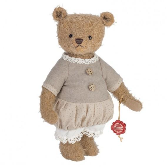 Beatrice - Teddy Hermann