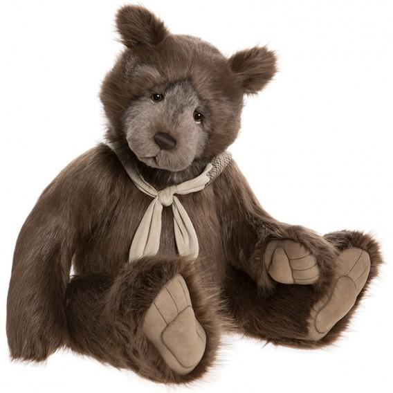 Aldwyn - Charlie Bears