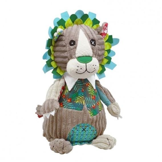 Original Jélékros Le Lion - Les Déglingos