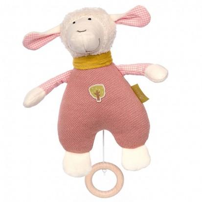 En savoir plus sur Mouton Musical Bio