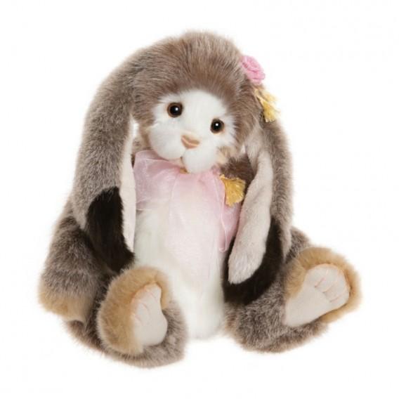 Hunny Bunny - Charlie Bears