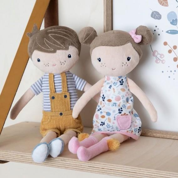Jim et Rosa - Little Dutch