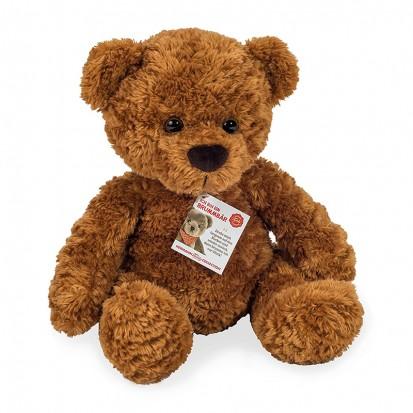 Ours Teddy Bernie