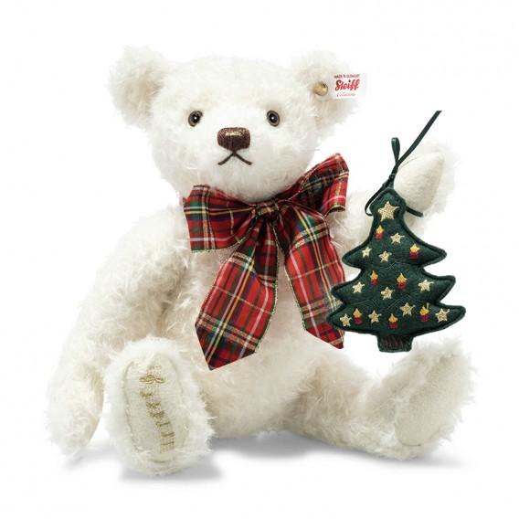 Ours de Noël - Steiff