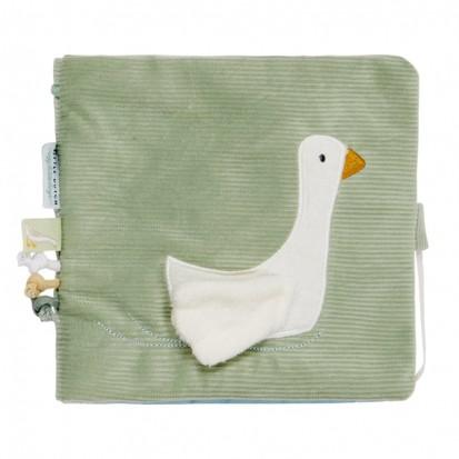 Livre d'Activités Little Goose