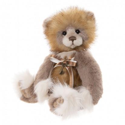 Rebecca - Charlie Bears