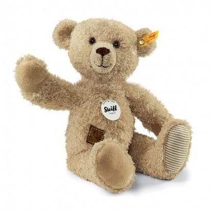 En savoir plus sur Teddy Theo