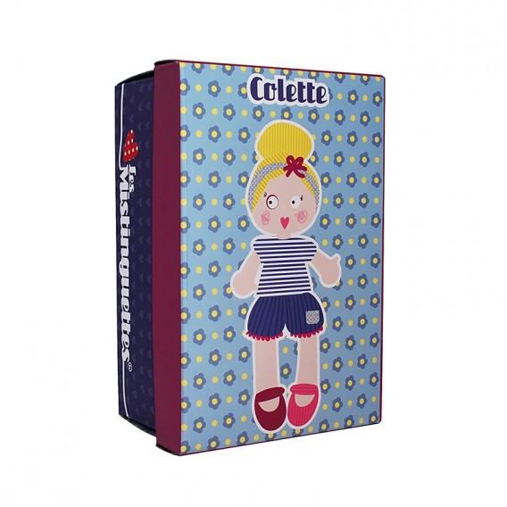 Colette - Les Mistinguettes