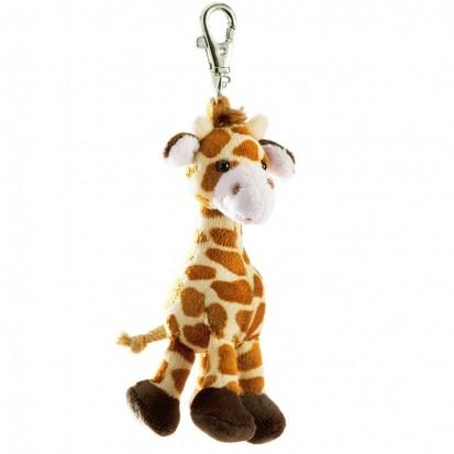 Porte-clés Girafe Wahia