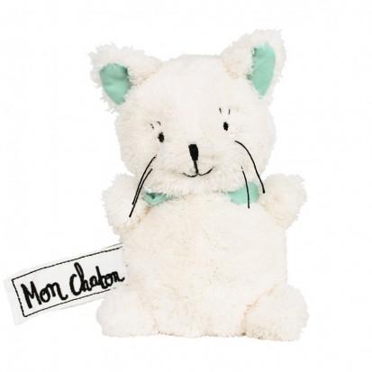 Mon Chaton Le Chat - Les P'tites Douceurs