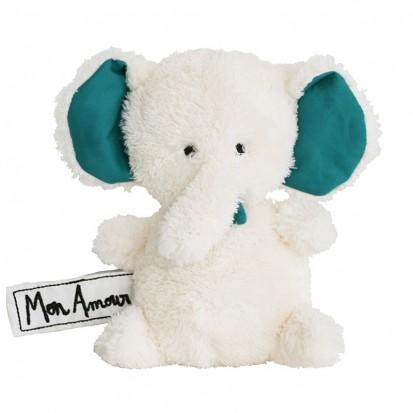 Mon Amour L'Éléphant
