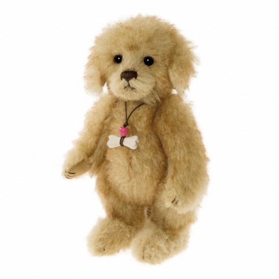 Paws - Charlie Bears - Minimo Collection