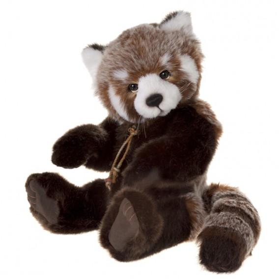 Roxie - Charlie Bears