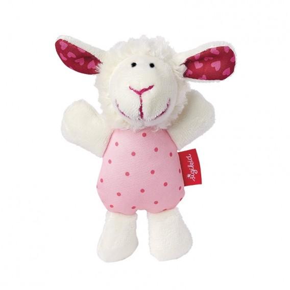 Mini Hochet Mouton - Sigikid