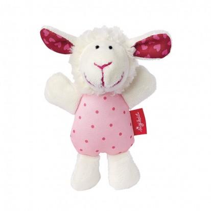 Mini Hochet Mouton
