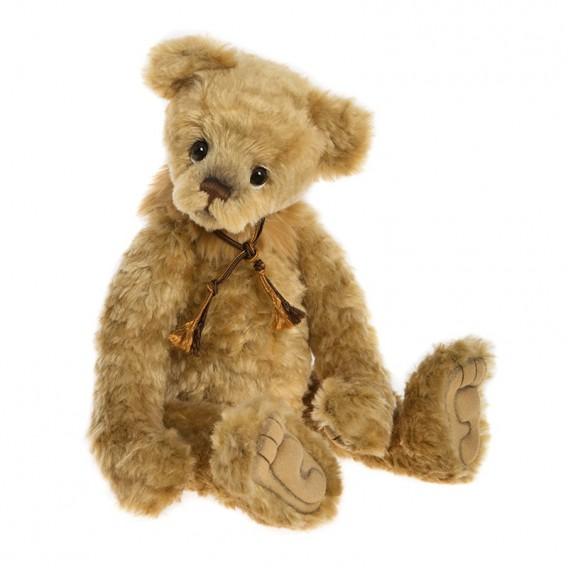 Eloise - Charlie Bears