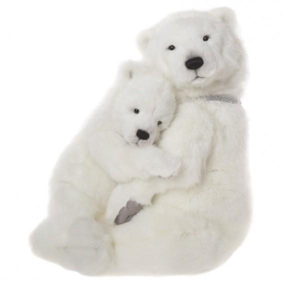 Portia & Prema - Charlie Bears