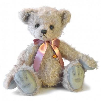 En savoir plus sur Teddy Pearl