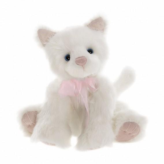 Snowdrop - Charlie Bears