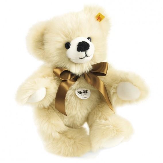 Ours Teddy Bobby Crème - Steiff