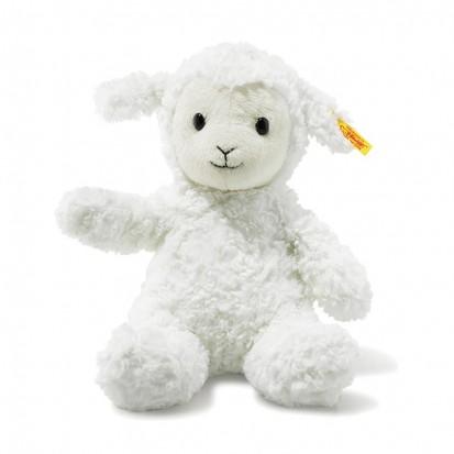 Agneau Fuzzy