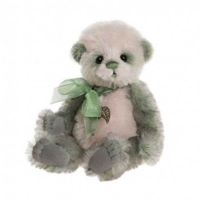 Peashoot - Charlie Bears - Minimo Collection