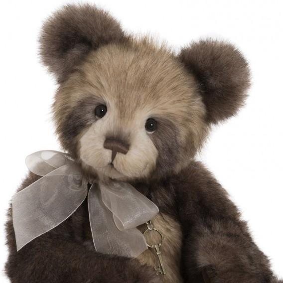 Brady - Charlie Bears