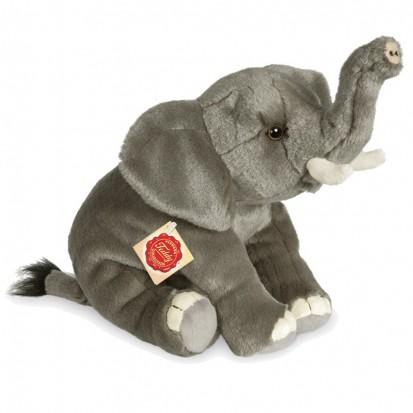 En savoir plus sur Tembo L'Éléphant