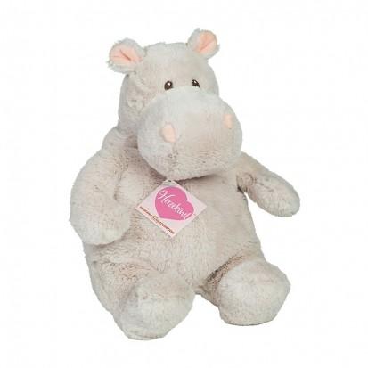 Hippopotame Nilo - Teddy Hermann
