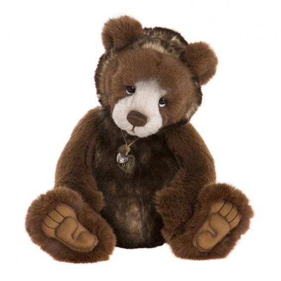 Pamper - Charlie Bears