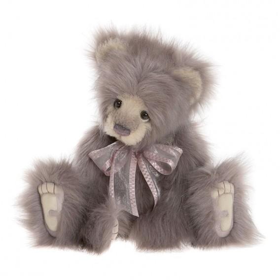 Jesse - Charlie Bears