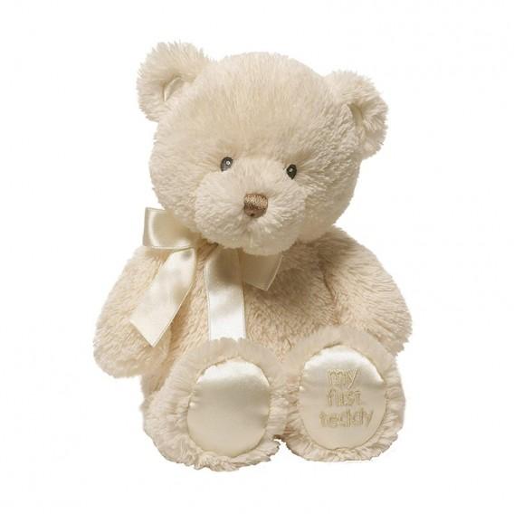 Mon Premier Teddy Small - Gund