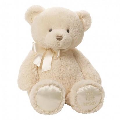 Mon Premier Teddy Large - Gund