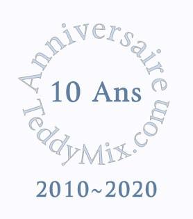 Blog TeddyMix