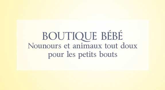 Boutique Bébé